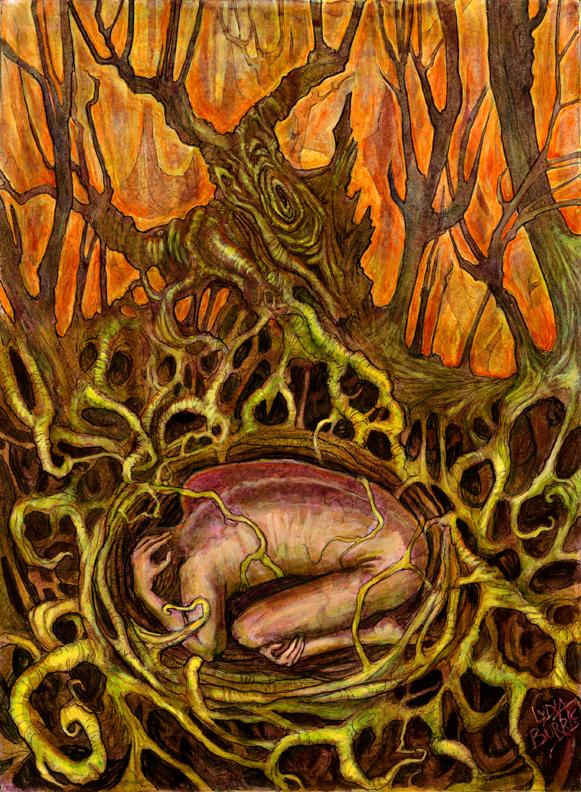 Lydia zyphryus new work
